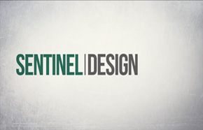Client: Sentinel Design - Project: Motion Graphics